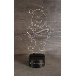 Veilleuse LED Winnie