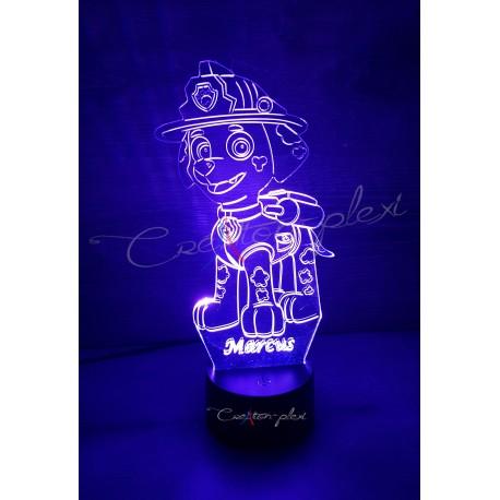 Veilleuse LED Marcus