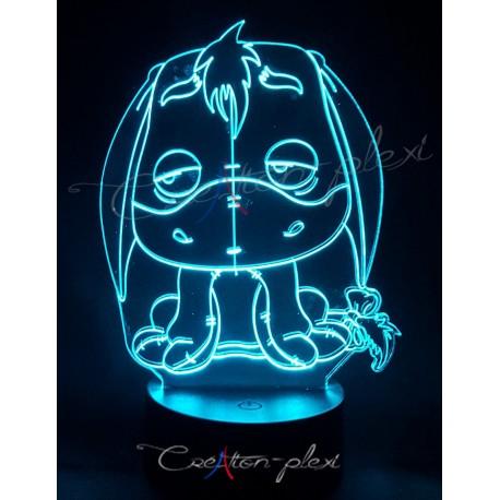Veilleuse LED Bourriquet