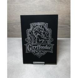 tableau Griffondor