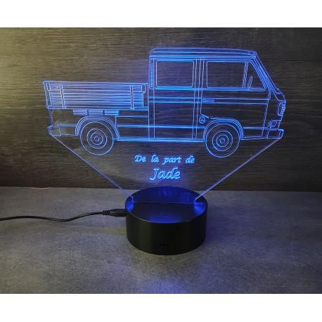 Veilleuse LED VW T3 pick up