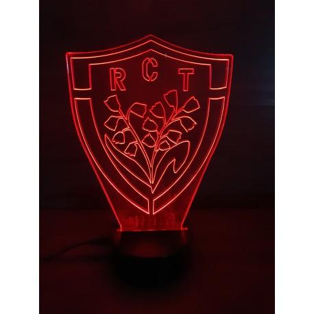 Veilleuse LED RC Toulon