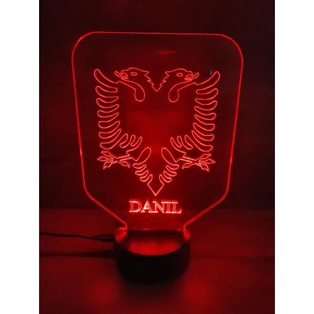 Veilleuse LED Albanie