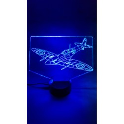 Veilleuse LED spitfire