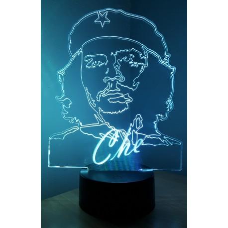 Veilleuse LED Che