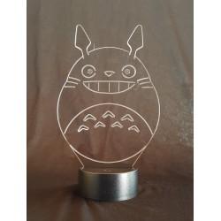 veilleuse Led Totoro