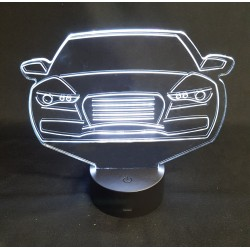 Veilleuse LED automobile