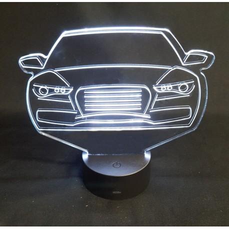 Veilleuse LED automobile