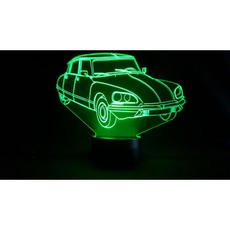 veilleuse automobile DS