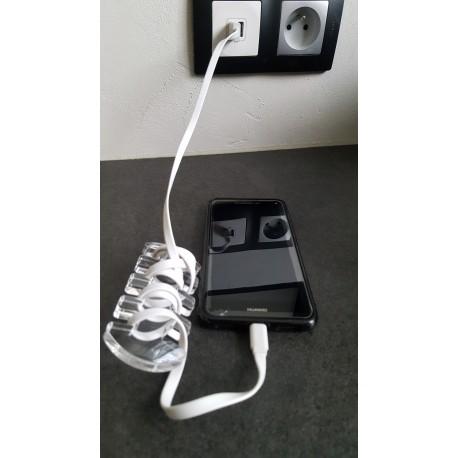 Enroule câble