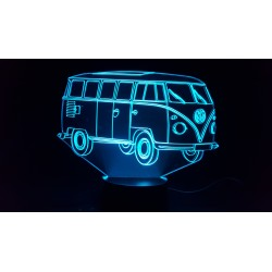 Veilleuse Led Combi VW