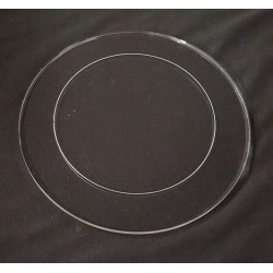 disque pour table tournante