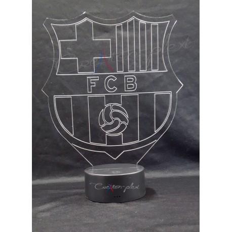 Veilleuse LED Barcelone