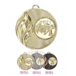 médailles 50mm