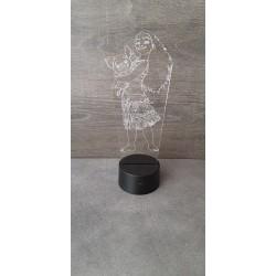 Veilleuse LED Vaiana