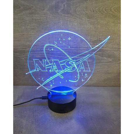 Veilleuse LED NASA